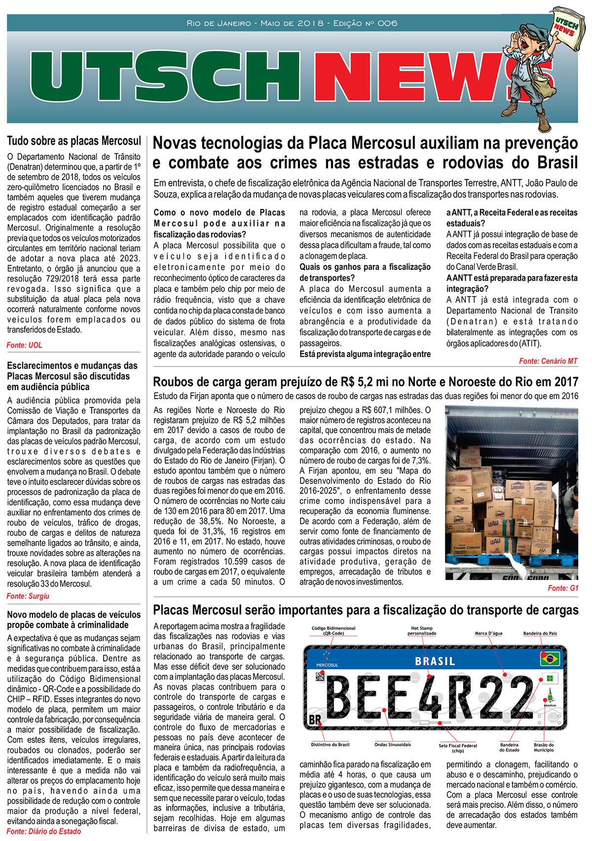 Jornal-UTSCH-BRASIL---edição-006